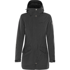 Tenson Mindie Jacket Women black